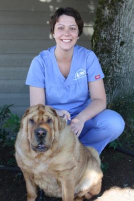 Emilie - Ravenna Animal Hospital