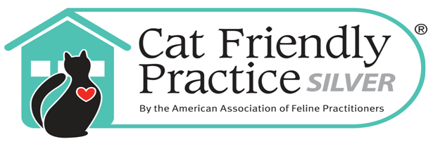 Cat Friendly Practice - Ravenna Animal Hospital