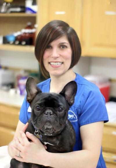 Renee - Ravenna Animal Hospital